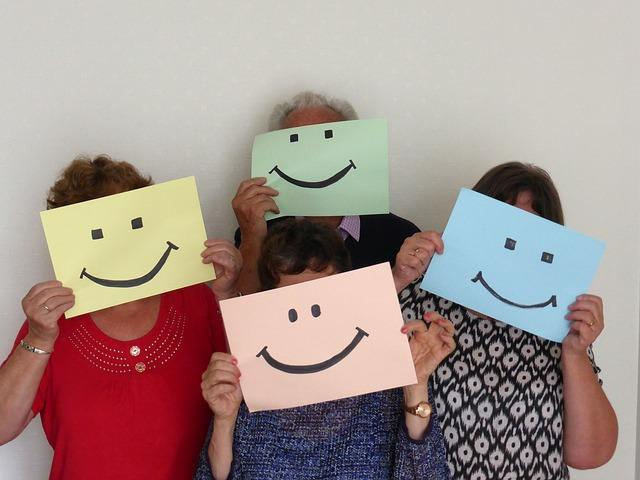 Lista das 10 principais emoções positivas 47