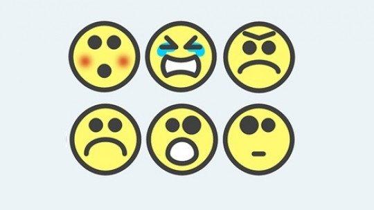 Os 6 emoticons que menos gostamos de sentir 1