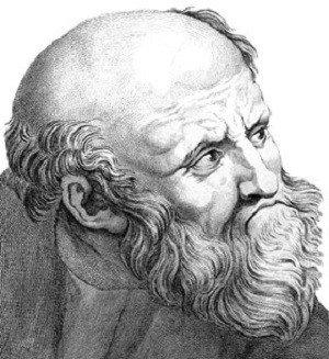 Os 15 filósofos gregos mais importantes e famosos 7