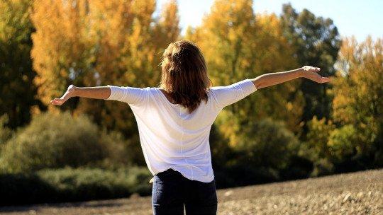 7 chaves para começar o dia com energia e vitalidade positivas 1