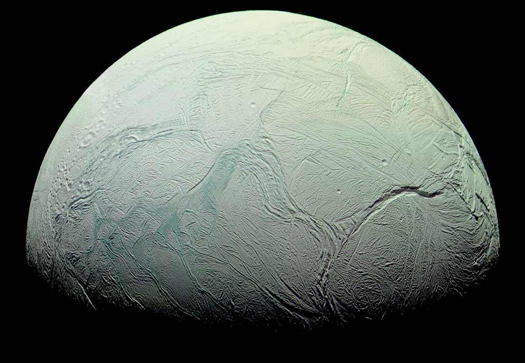 +100 perguntas do sistema solar [Teste] 8