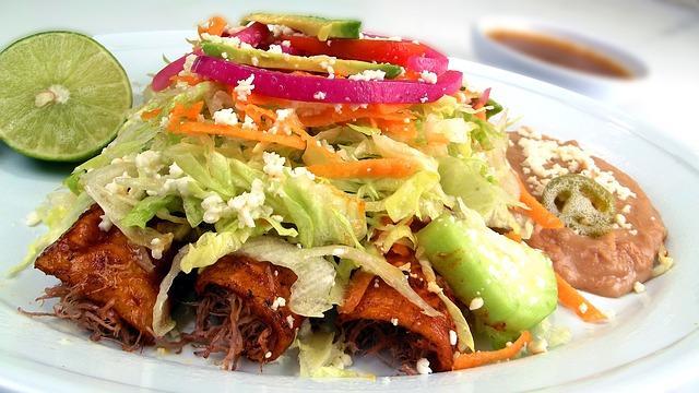 As 101 refeições mais típicas e tradicionais do México 15