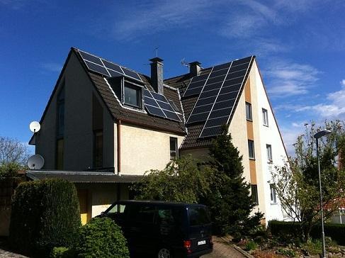 Podemos obter energia alternativa em nossa própria casa? 7
