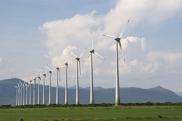 Quais são as energias limpas mais importantes? 3