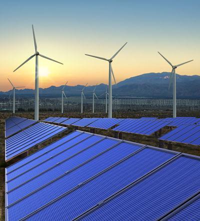 Quais são as energias limpas mais importantes? 1
