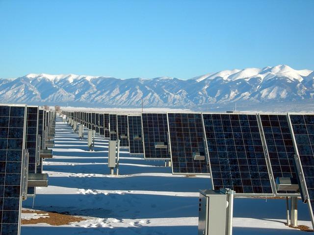 Quais são as energias limpas mais importantes? 2