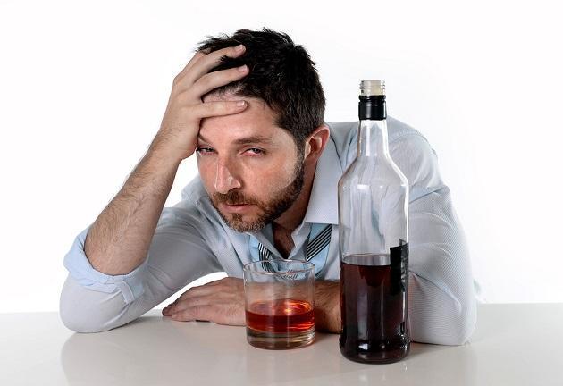 17 Consequências do Alcoolismo na Saúde 7