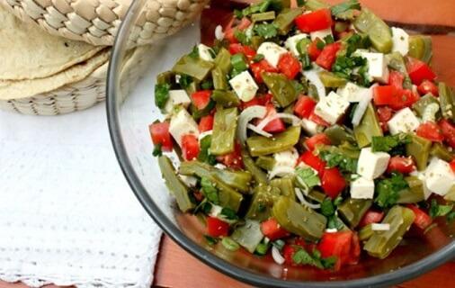 12 alimentos pré-hispânicos e seus ingredientes 5