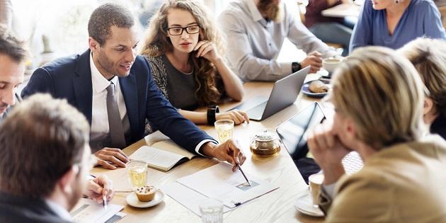 Relações humanas no trabalho: 7 dicas para construí-las 7