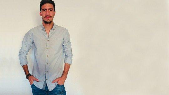 Entrevista com Adrián Muñoz Pozo, especialista em terapias contextuais 1
