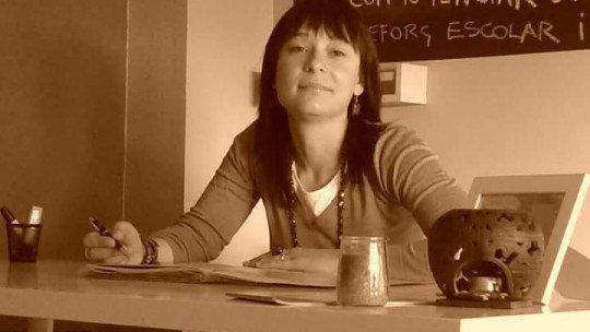 Elisabet Rodríguez Camón: «Devemos fortalecer a capacidade crítica dos estudantes» 1