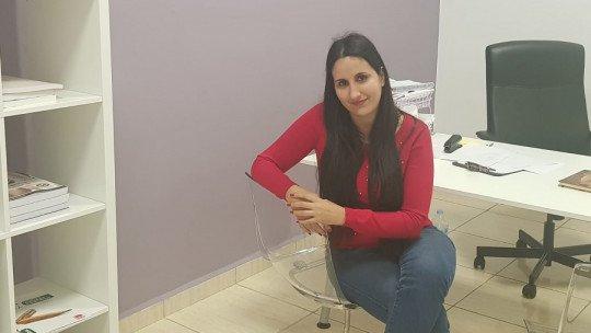 Entrevista com Guacimara Hernández: o cotidiano de um psicólogo 1