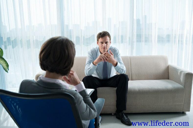 Entrevista psicológica: características, objetivos, etapas, tipos 1