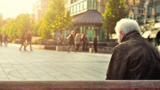 O que é envelhecimento social? 4 mecanismos de defesa utilizados por idosos 1
