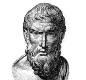 Os 15 filósofos gregos mais importantes e famosos 3