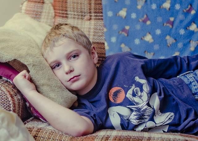Epilepsia infantil: tipos, causas e tratamentos 1