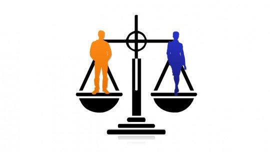 O que é equidade de gênero? 1