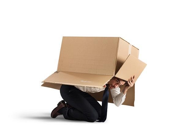 Ergofobia (medo do trabalho): sintomas, causas 45