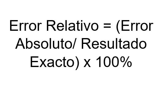 Qual é o erro percentual e como é calculado? 10 Exemplos 1