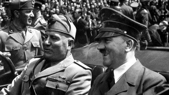 A escala F: o teste de medição do fascismo 1