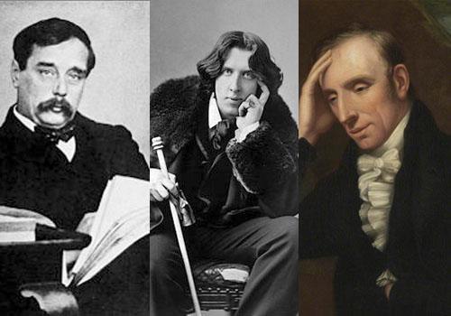 Os 35 principais autores do romantismo e suas obras