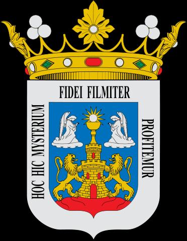 Lugo Shield: História e Significado 1