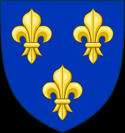 Bandeira da França: Origem, História e Significado 3