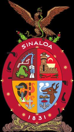 Brasão de Sinaloa: História e Significado