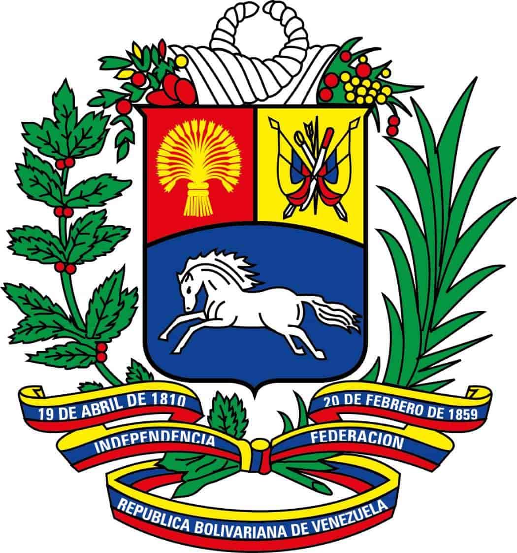 Símbolos nacionais da Venezuela: origem e significado 2