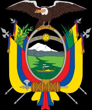 Os símbolos nacionais do Equador e seu significado 4