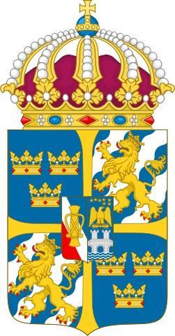Bandeira da Suécia: história e significado 3