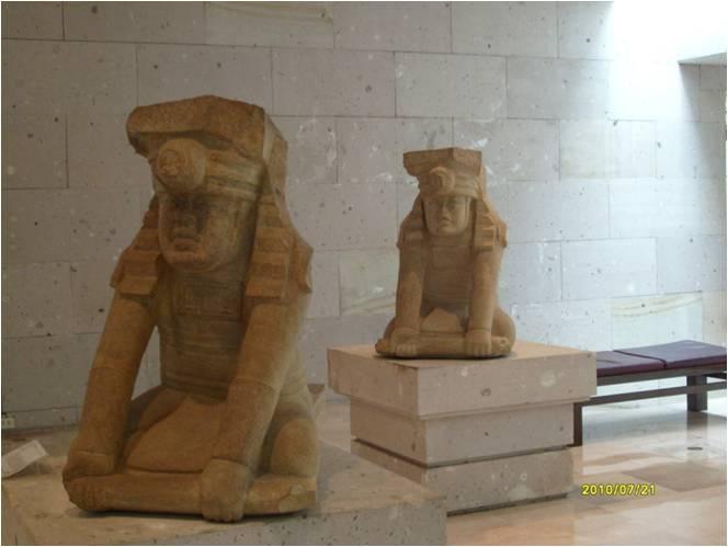 As 6 culturas mesoamericanas mais importantes 3