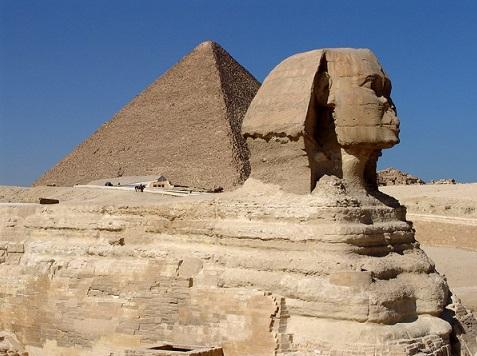 Escultura Egípcia: Origem, Características, Materiais e Obras 2