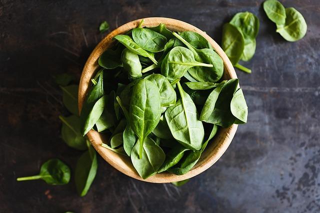 30 plantas alimentares e seus benefícios para a saúde 9