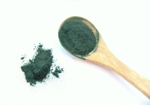 15 excelentes propriedades da Spirulina para a saúde 1