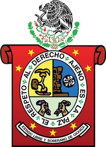 Brasão de Oaxaca: História e Significado