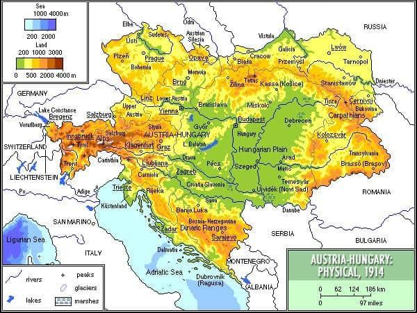 Estados multinacionais: século XIX, Império Russo e Otomano 1