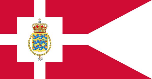 Bandeira da Dinamarca: História e Significado 6