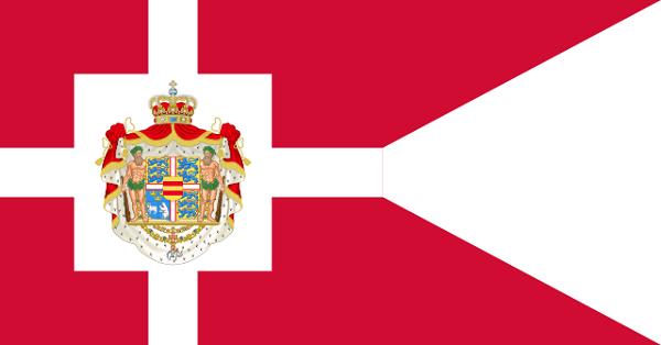Bandeira da Dinamarca: História e Significado 5