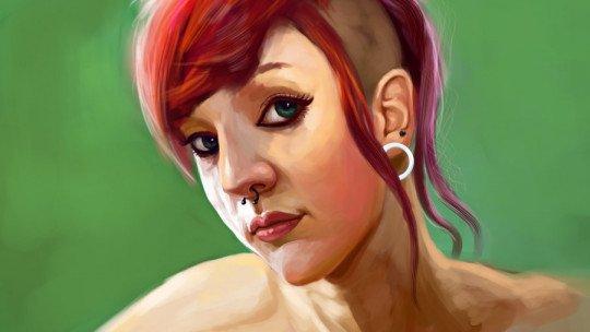 Estigmatophilia: sentindo atração sexual por tatuagens e piercings 1
