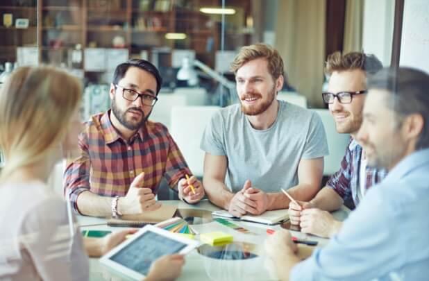 Por que a comunicação entre as pessoas é importante? 4