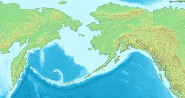 Oceano Pacífico: origem geológica, características, clima, flora e fauna 2
