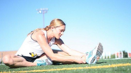 O estresse do atleta após uma lesão 1