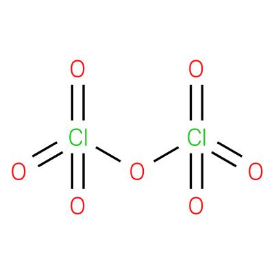 Óxido perclórico (Cl2O7): fórmula, propriedades, riscos e usos 1