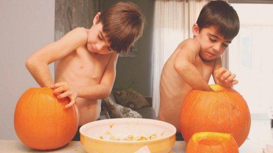 As 6 etapas da infância (desenvolvimento físico e psíquico) 1