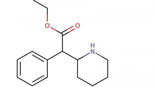 Etilfenidato: características e efeitos colaterais desta substância 1