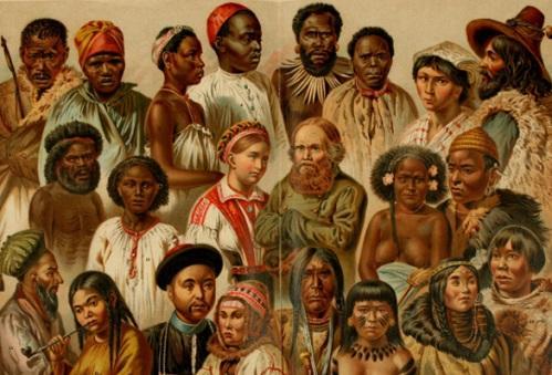 Etnocentrismo: história, características, tipos, exemplos 2