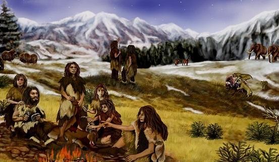 Evolucionismo unilinear: desenvolvimento, estágios e atualidade 1