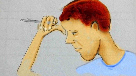 5 truques para passar em um teste (sem conhecer a lição) 1