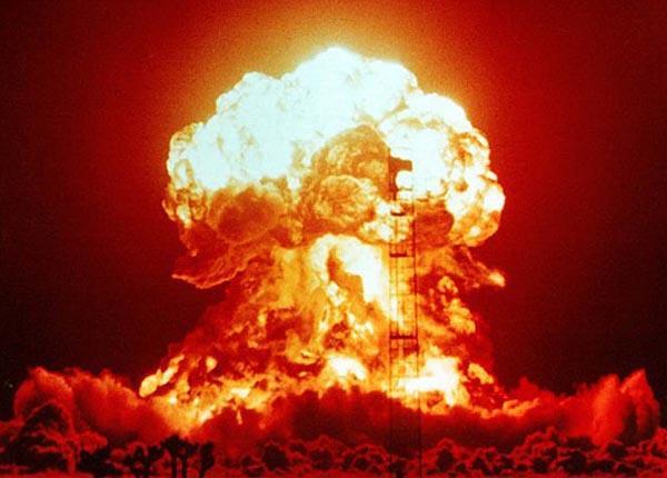 Contaminação radioativa: tipos, causas, consequências 1